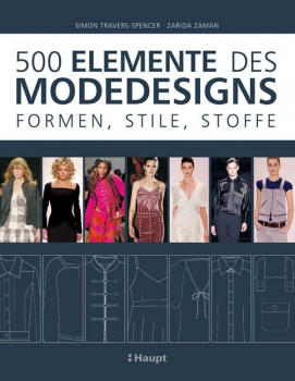 500 elements of fashion design