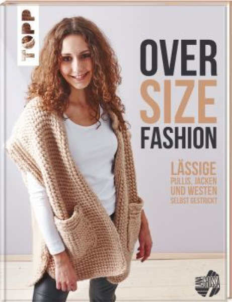 Over Size Fashion